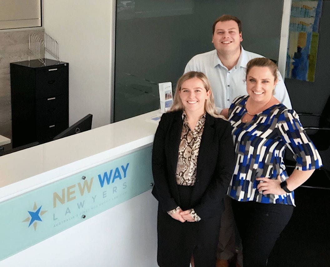New Way Lawyers Brisbane & Gold Coast